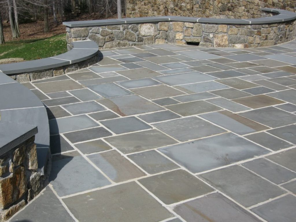 Flagstone & Interlocking Toronto